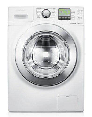 SAMSUNG 三星 WF1124XBC/XTW 12KG滾筒式變頻洗衣機 ※熱線07-7428010