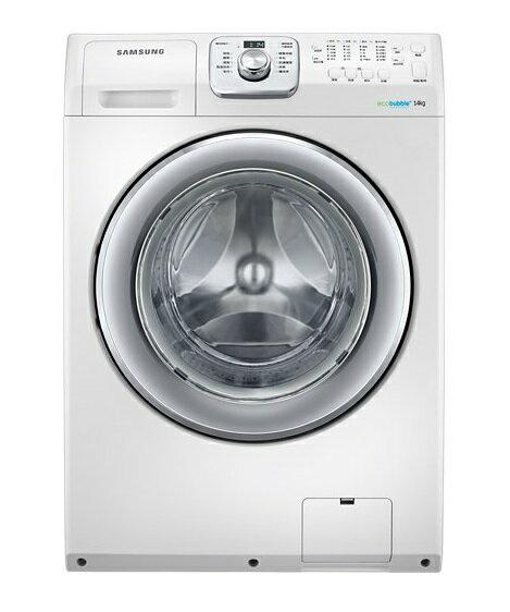 <br/><br/>  SAMSUNG 三星   WF14F5K3AVW  14公斤魔力泡泡淨滾筒洗衣機【零利率】※熱線07-7428010<br/><br/>