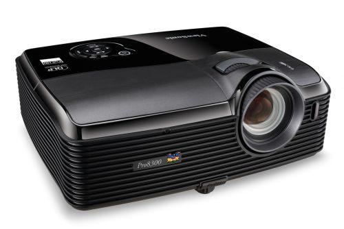【零利率】ViewSonic優派 (PRO8400) Full HD高畫質智慧網路專業投影機   ※熱線07-7428010