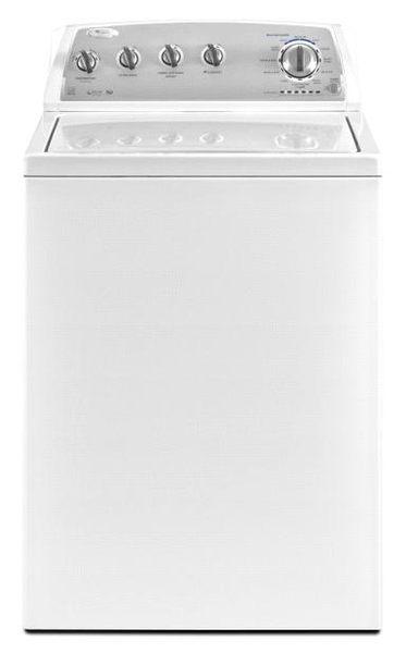 WTW4950XW Whirlpool 惠而浦 12公斤極智系列洗衣機  07~74280