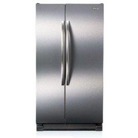 Whirlpool惠而浦 8WRS25KNBF 對開門冰箱WRS325FNAM(714L)【零利率】※熱線07-7428010