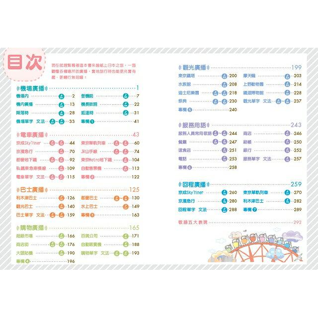 聽到哪學到哪:在日本聽廣播學日語(新版)附臨場感MP3 2