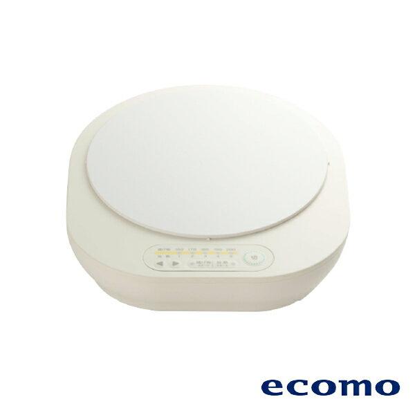 【領券現折+滿三千點數回饋10%】【日本 ecomo】 ( AIM-IH101 ) IH電磁爐 0