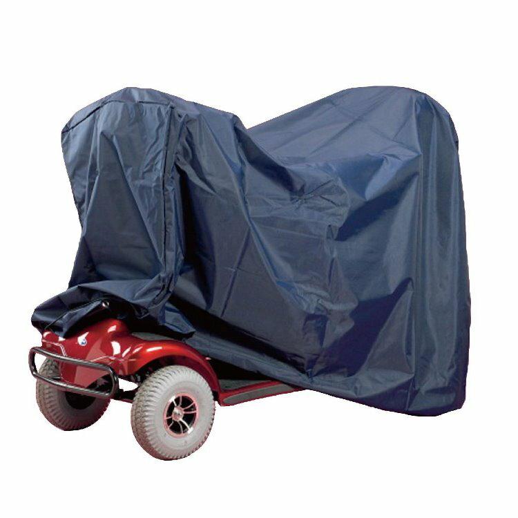 多用途電動輪椅車罩 - 防塵、防水, 銀髮族、老人用品~代步車 助行器等等都適用*可超取*