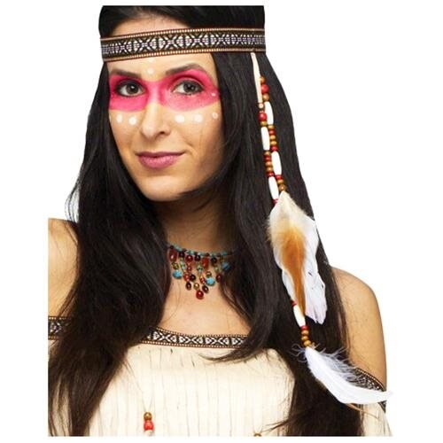 Moon Dancer Indian Costume - Indian Costumes 1