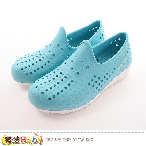 女鞋超輕量水陸兩用休閒洞洞鞋魔法Baby~sa82806