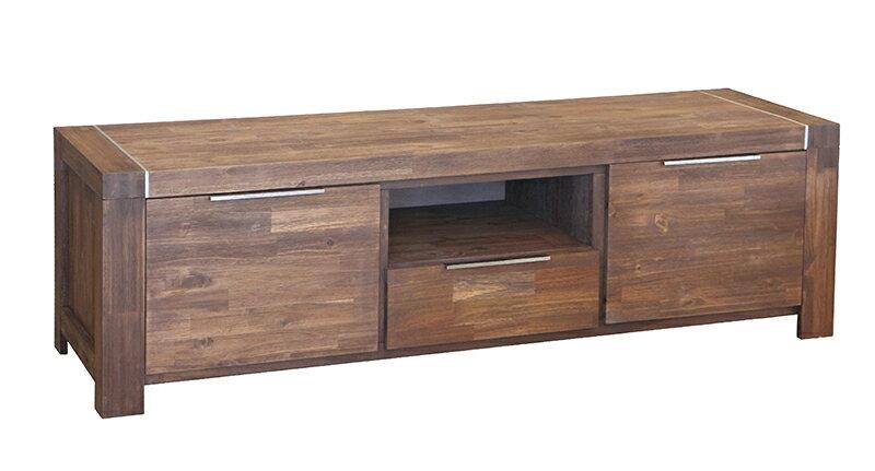 ~尚品傢俱~819~18 拉爾夫6尺相思木電視櫃  客廳櫃  置物長櫃  家庭收納櫃  藏