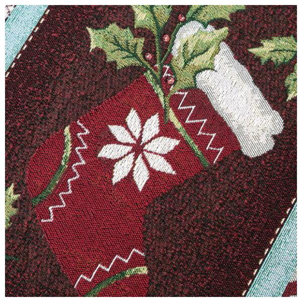 聖誕午餐墊 聖誕襪 H 18 NITORI宜得利家居 4