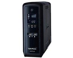 CyberPower CP1500PFCLCD-G (電競版外盒)在線互動式設計不斷電系統