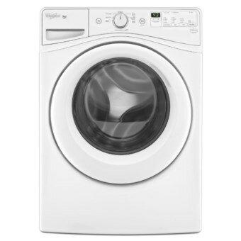 美國 Whirlpool 惠而浦 美國製WFW72HEDW 14公斤滾筒洗衣機