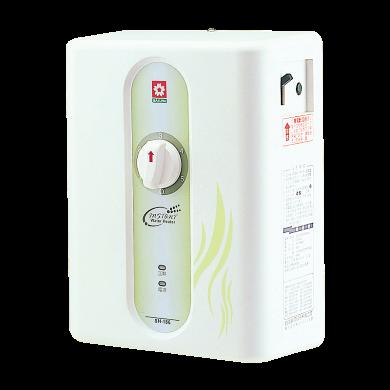 櫻花牌SH-186 五段調溫電熱水器-電路安全裝置