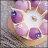 """薰衣草甜禮★天然薰衣草焦糖洋梨生乳酪蛋糕6吋 / 800g ❤ 珍珠菠蘿泡芙+自製熬煮爆餡焦糖【母親節蛋糕  /  生日蛋糕  /  下午茶  /  求婚蛋糕  /  情人節蛋糕】2017 醉香新品❤ 謝謝草莓姐姐-簡皎竹→ """" 321甜新Bar """" 的可愛Live推薦薰衣草蛋糕 │感謝蘋果日報母親節蛋糕報導【整體甜度★★★☆☆】◎結帳頁面處>可指定送達日期 0"""
