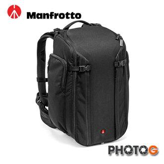 Manfrotto MB MP-BP-50BB BACKPACK 50 大師級後背包 50 (正成公司貨)