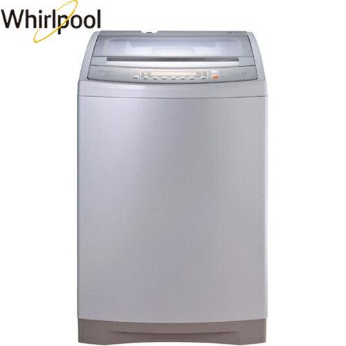 <br/><br/>  Whirlpool 惠而浦 WV12AD 12KG 變頻直立式洗衣機 (灰)<br/><br/>