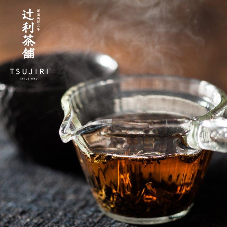 【辻利茶舗】炒立焙茶茶葉 3入組~茶葉經大火炒香~低咖啡因刺激性低老少皆宜~一起買最優惠 1