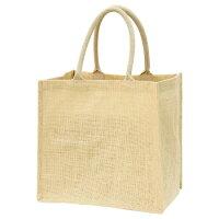 世界地球日,環保愛地球到環保購物袋 蝶古巴特最佳選擇 麻製購物袋 TW15 NITORI宜得利家居