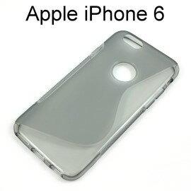 AppleiPhone6(4.7吋)清水套(灰)
