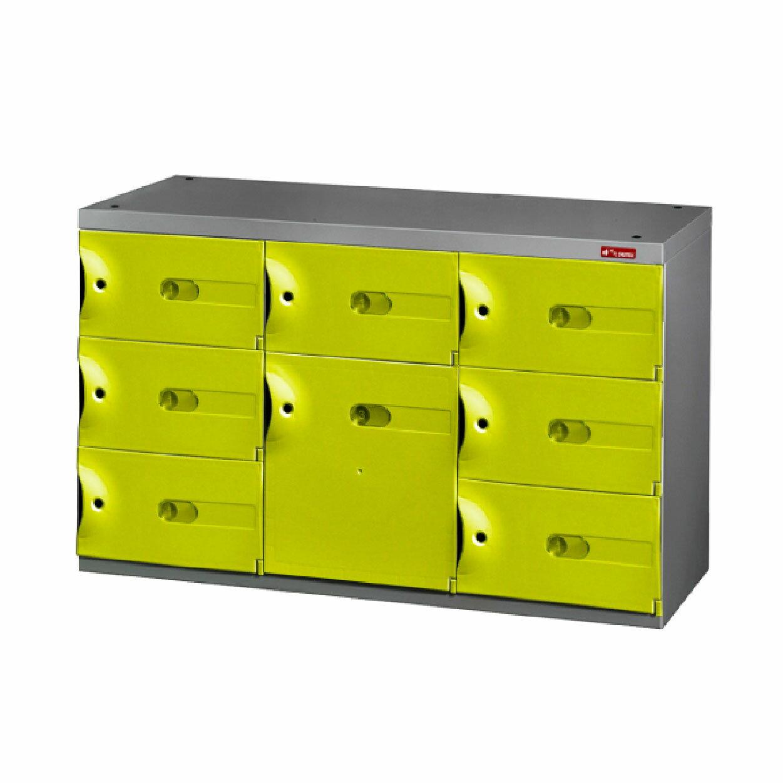 SC風格置物櫃 SCM3-1M7S SC風格置物櫃/臭氧科技鞋櫃 收納櫃 保管櫃 整理櫃