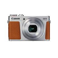Canon佳能到CANON PowerShot G9X Mark II數位相機 - 銀【愛買】