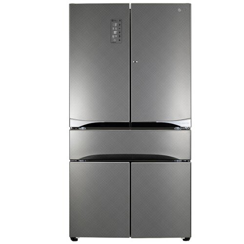 LG 836公升門中門對開音響WIFI冰箱GR-DBF85S【三井3C】 - 限時優惠好康折扣