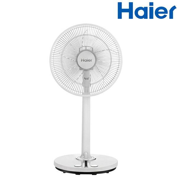 Haier 海爾 14吋 KF-3510W5 直立式遙控DC直流變頻風扇 1