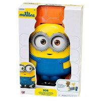 小小兵兒童玩具推薦到【黃色小小兵】BOB 冒險手提盒 HT60721就在幼吾幼兒童百貨商城推薦小小兵兒童玩具
