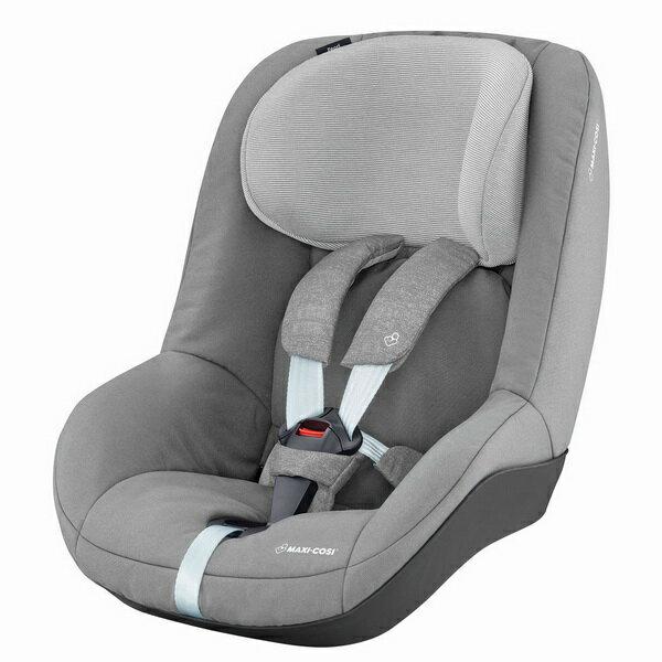 MAXI-COSI Pearl 幼兒安全座椅-灰