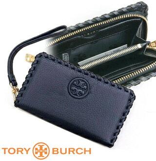 【Tory Burch】編織手拿包 錢包 -3色【全店免運】 ARIBOBO 艾莉波波