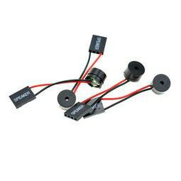 全新 電腦 Speaker 4Pin 蜂鳴器 PC 主機板 警示音 系統喇叭 小喇叭