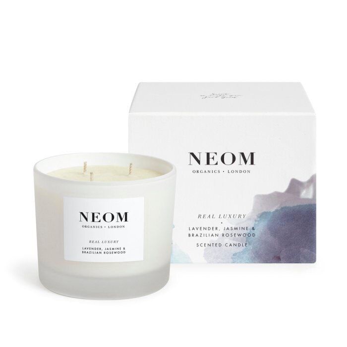《香水樂園》英國 NEOM 皇家奢華香氛蠟燭 420g 凱特王妃愛用