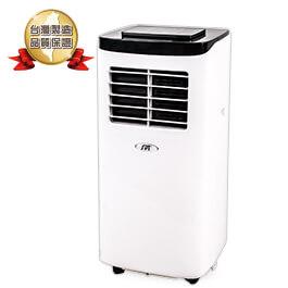 尚朋堂 冷氣 / 清淨雙效移動式空調SCL-08K【三井3C】 - 限時優惠好康折扣