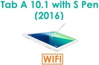Samsung 三星到【原廠現貨】三星 Samsung Galaxy Tab A 10.1 with S Pen(2016)八核心 3G/16G(WIFI版)(P580)平板