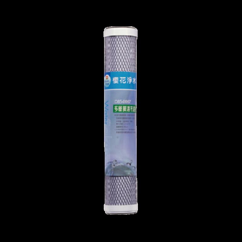 (櫻花)多層膜濾布濾心-C65-0125