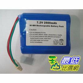 [現貨供應 ] Braava 380t Mint 5200 5200C 拖地機 拖地機 電池 2500 AMH D14