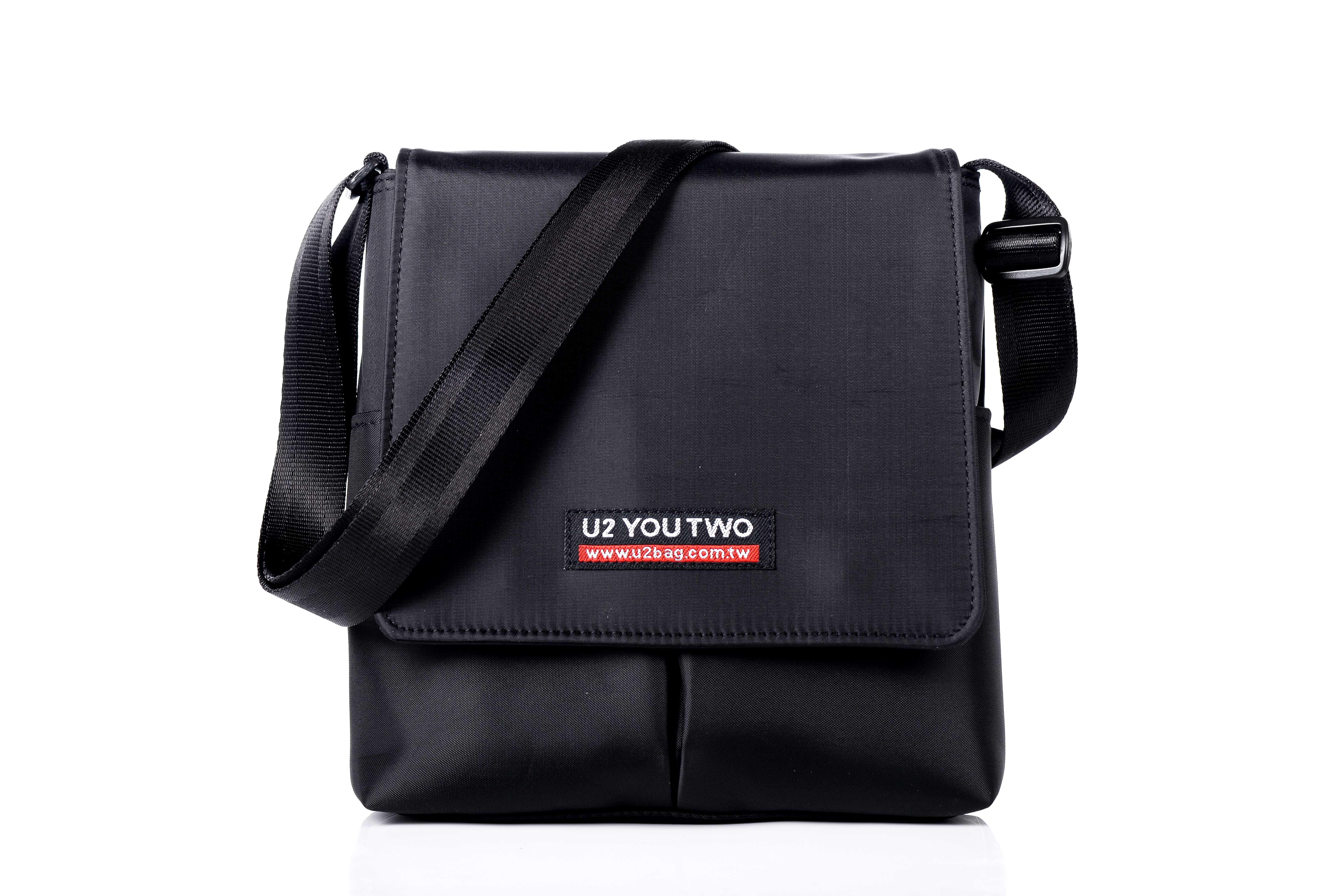 輕巧防水側背包/肩背包/出遊包/休閒包/MIT/台灣製【U2 Bags】