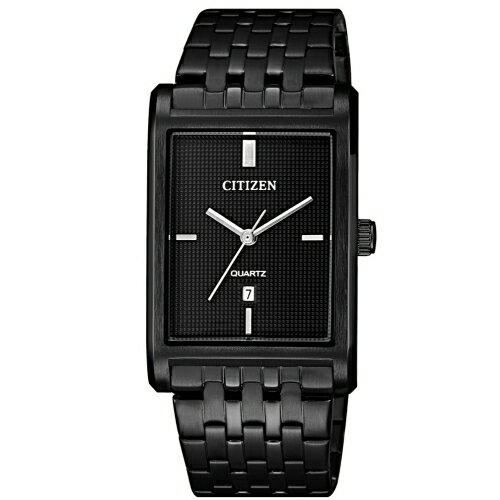 CITIZEN個性時尚石英腕錶BH3005-56E