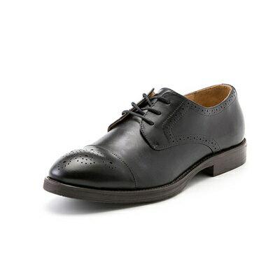短靴真皮繫帶靴子-巴洛克雕花英倫時尚男靴3色73kk94【獨家進口】【米蘭精品】