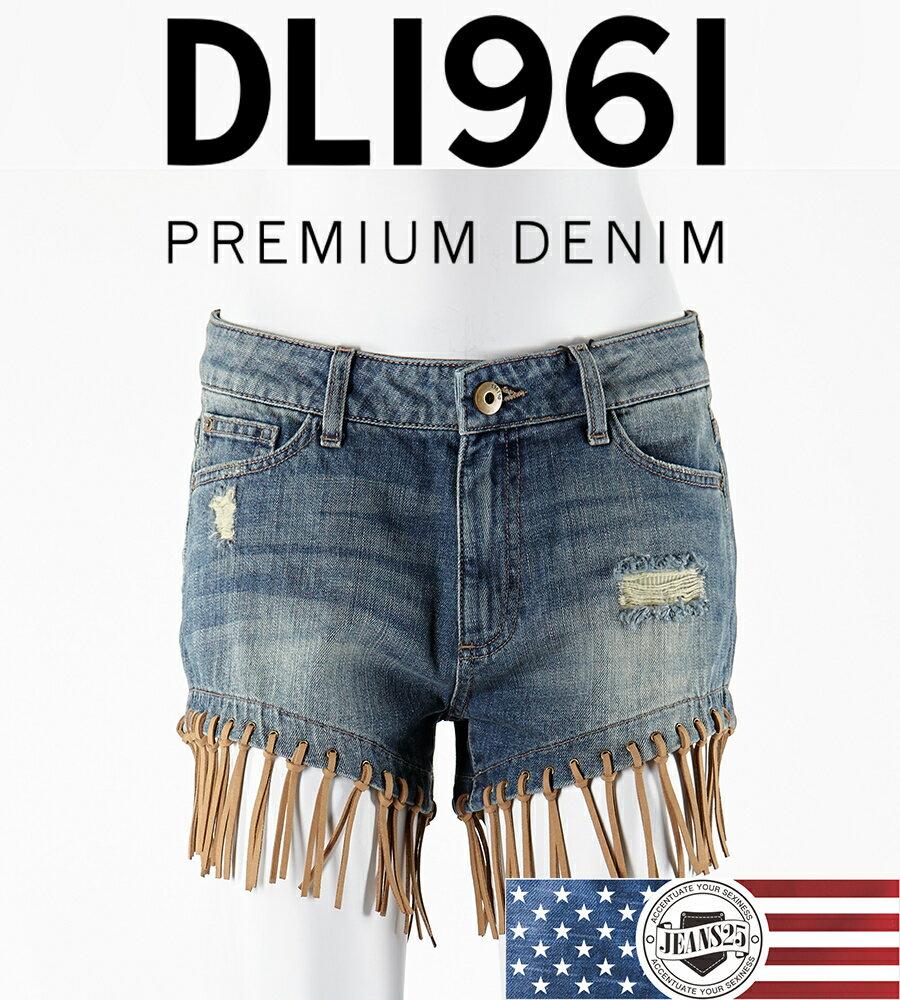 DL1961 IVY系列短牛仔褲 美國進口 現貨供應【美國好褲】