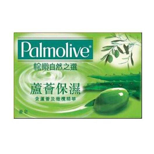 棕欖自然之選香皂-蘆薈保濕115g