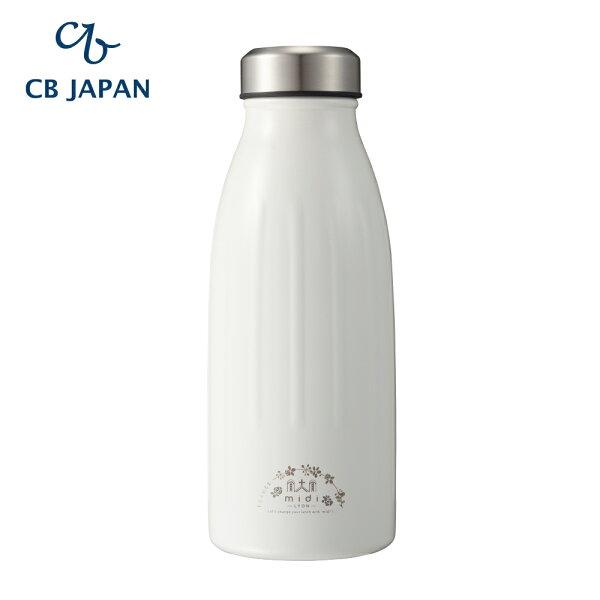 Nicegoods 生活好東西:CBJapanMiDi城市系列雙層保冷保溫瓶350ml