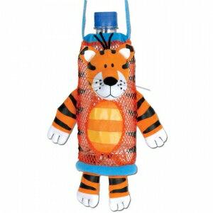 美國【Stephen Joseph】兒童造型水壺袋(小老虎) - 限時優惠好康折扣