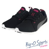 慢跑_路跑周邊商品推薦到PUMA 彪馬 CARSON RUNNER WNS 慢跑鞋 女 18803310  Big-O Sports