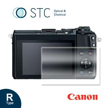 【STC】CanonEOSM6專用9H鋼化玻璃保護貼