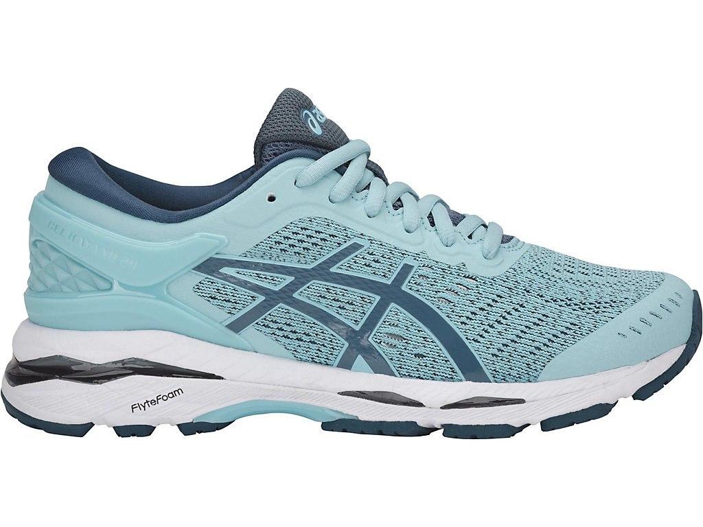 53513cf296b3 ASICS  ASICS Kid s GEL-Kayano 24 GS Running Shoes C739N
