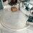 北歐輕奢風圓形地毯(120*120) 地毯 吸水墊 腳踏墊 踏墊 2