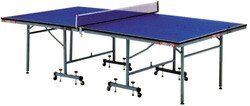 【Chanson強生】強生牌 CS-6300型高級桌球桌(板厚16mm)專人到府安裝
