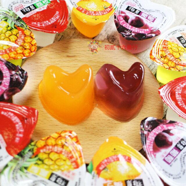 【0216團購會社】晶晶 椰果蒟蒻果凍