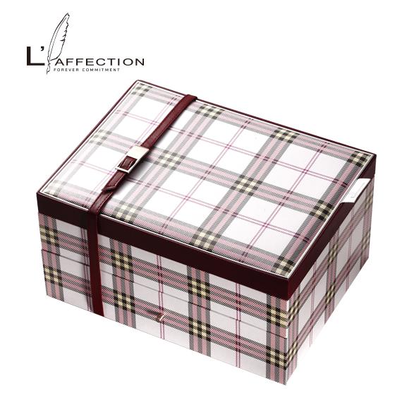 喜餅【拉法頌】Grace(plus)E格樂絲(6盒/12盒)