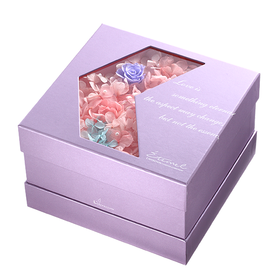 喜餅-捧花喜餅II-Garden(6盒/12盒)