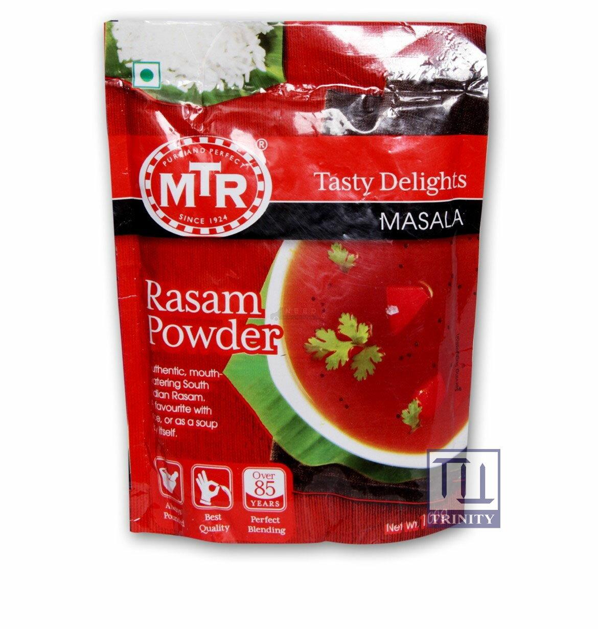 MTR Rasam Powder 印度香料粉